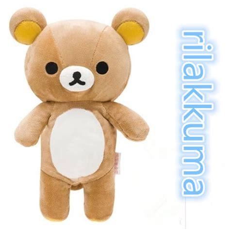 Boneka Brown Teddy Import Plush Soft Doll aliexpress buy 35cm kawaii big brown japanese style