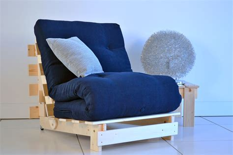 Futon Single Chair by Chair Futon Useful Furniture Atcshuttle Futons