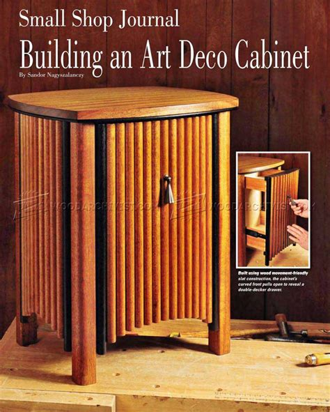 Cabinet Cabinet by Deco Cabinet Plans Woodarchivist