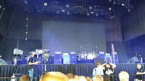 section 11 d jiffy lube live section orchestra 2 row f seat 25 bad