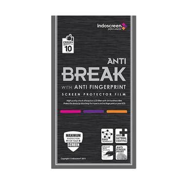 Prostano Isi 30 Tab jual indoscreen anti screen protector for lenovo tab 2 a7 30 clear harga