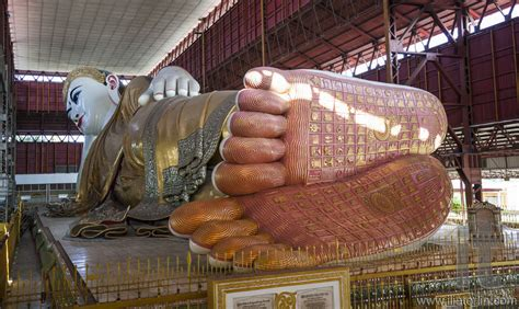 reclining buddha myanmar burma myanmar photos by ilia torlin