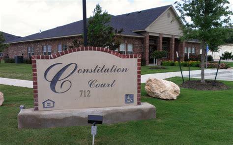 712 Constitution Dr Copperas Cove, TX 76522 Rentals
