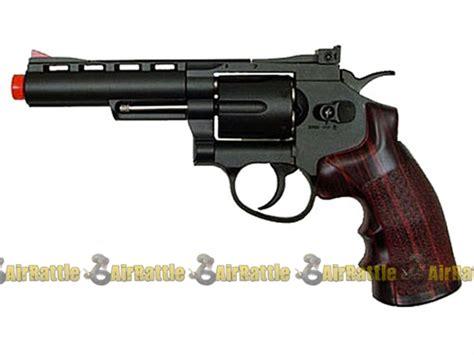 Airsoft Gun Revolver Wingun metal wingun 701 airsof twg co2 4 quot barrel revolver 12