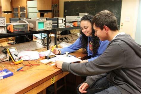 university hosts engineering education scheme  schools university  liverpool news