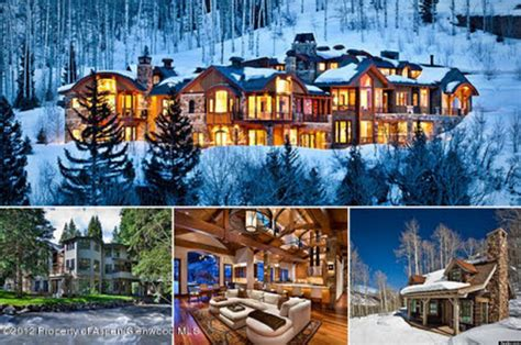 aspen s top 10 most expensive homes according to realtor