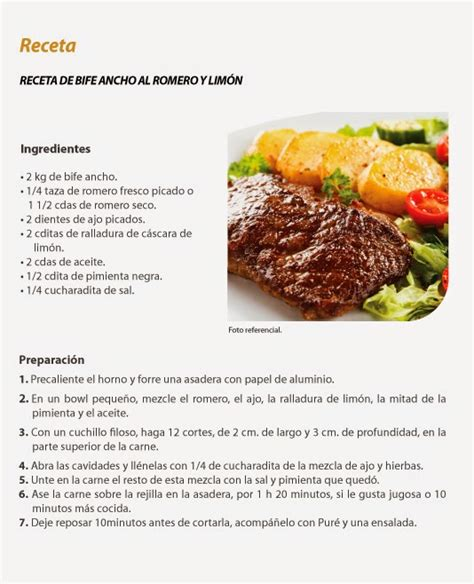 una receta de cocina facil receta de cocina