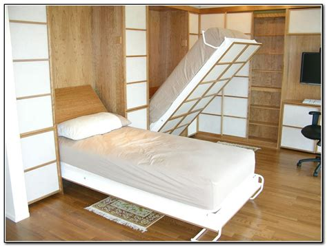 fold down beds fold down bed plans beds home design ideas