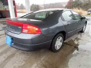 2003 Chrysler Intrepid 2003 Dodge Intrepid Pictures Cargurus