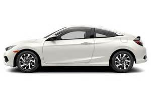 Hyundai Civic Coupe New 2017 Honda Civic Price Photos Reviews Safety