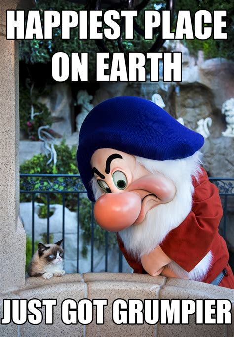 Disneyland Meme - social media all stars show their disney side at the