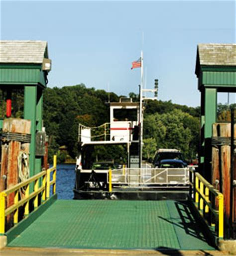hadlyme ferry boat launch town of chester connecticut business directory