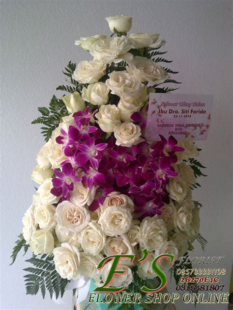 Bunga Buket Murah Buket Mawar Murah buket meja murah toko bunga surabaya esflorist