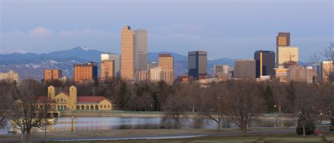 Denver Social Security Office by Allison Colorado Springs Attorney Social
