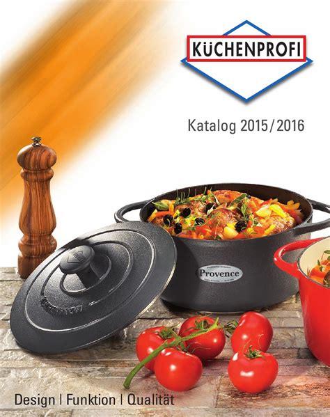 www kuechenprofi de k 220 chenprofi katalog 2015 2016 by k 220 chenprofi issuu