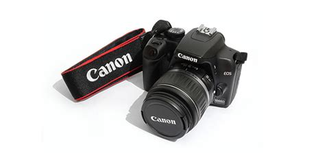 Kamera Canon 1000d Seken harga dan spesifikasi kamera canon 1000d terbaru lemoot