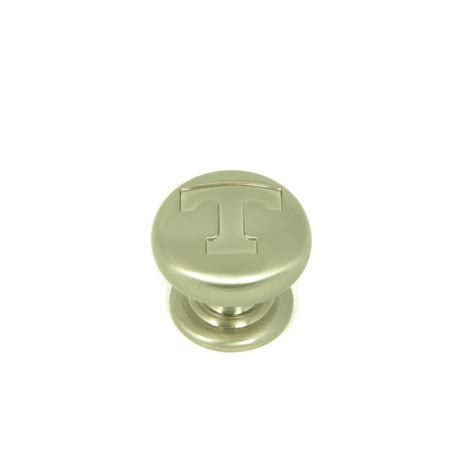 liberty 1 1 4 in satin nickel hollow cabinet knob p11747v sn c liberty 1 1 4 in satin nickel hollow cabinet knob 50