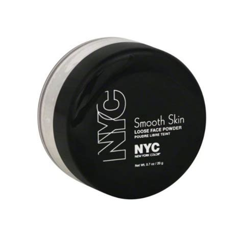 New York Color Smooth Skin Powder Translucent 741 0 7 Oz 74170279184 Ebay Nyc New York Color Nyc New York Color Smooth Skin