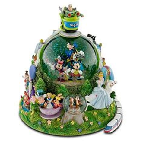 New Look Snowglobe Shake It Frame 1000 images about disney snowglobes on pluto
