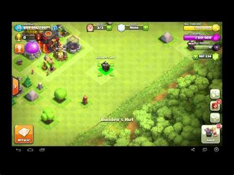 tutorial hack clash of clans 2015 clash of clans hack 6 332 3 working 100 apkfriv