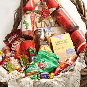 christmas baskets in south africa durban in south africa 2give s