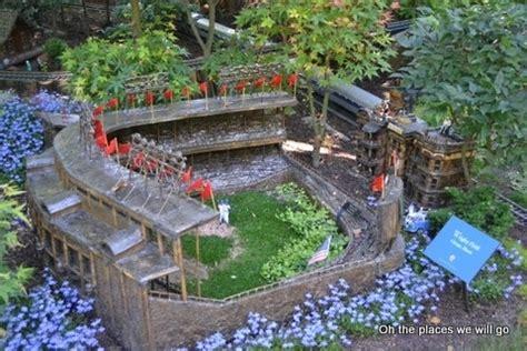 Botanical Gardens Chicago Il Chicago Botanic Garden Glencoe Il Kid Friendly Activity Reviews Trekaroo
