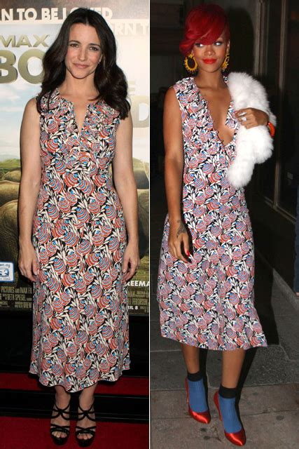 Who Wore Erica Davis Better by Fashion For Glam Who Wore It Better