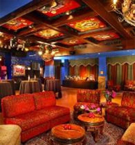 house of blues restaurant bar dallas dining