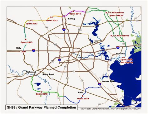 texas state highway 99 map houston demographic news updates on the proposed grand parkway