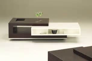 Designer Coffee Tables Modern Furniture Modern Coffee Table Design 2011