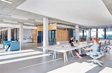 office work bench brunner mettler industrial design