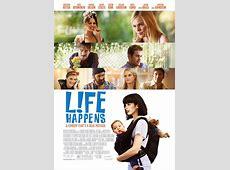 Krysten Ritter LIFE HAPPENS, VAMPS and DON'T TRUST THE B ... L Fe Happens