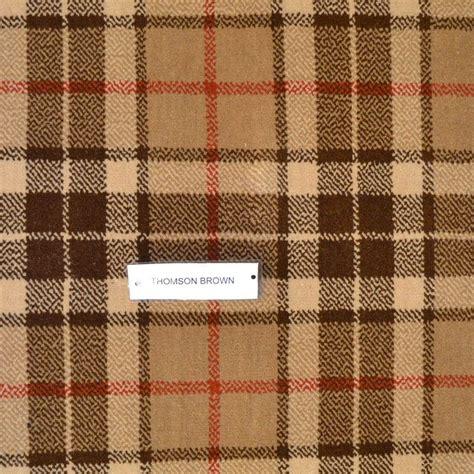 brown tartan rug thompson brown tartan carpet clan tartan finder 49 58