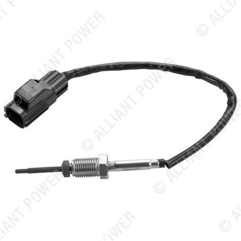 Soket Sensor Temperature Air Suzuki G15 6 4l exhaust gas recirculation egr temperature sensor
