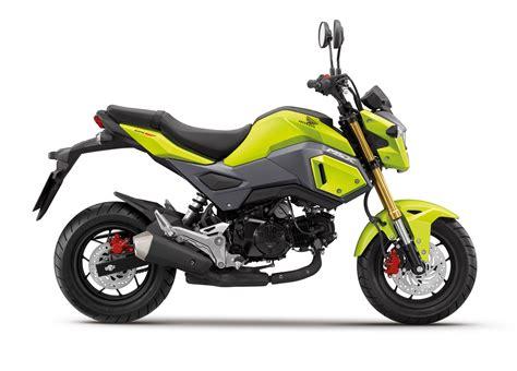 Motorroller Gebraucht Kaufen Wien by Gebrauchte Honda Msx 125 Motorr 228 Der Kaufen