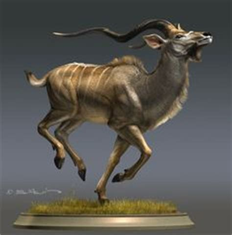 cineplex kudus 1000 images about cg animal renders on pinterest zbrush
