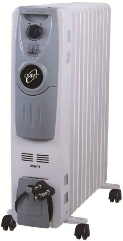 room heater reviews orpat ofr ooh 11 filled room heater reviews and ratings