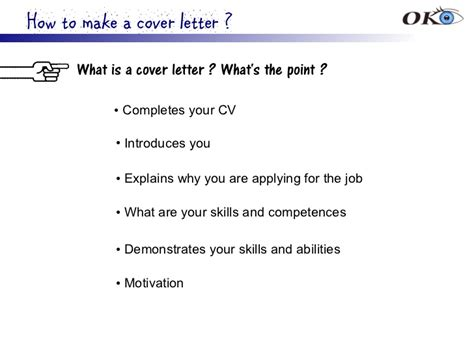 how to make a cover leter for a resume how to make a cover leter