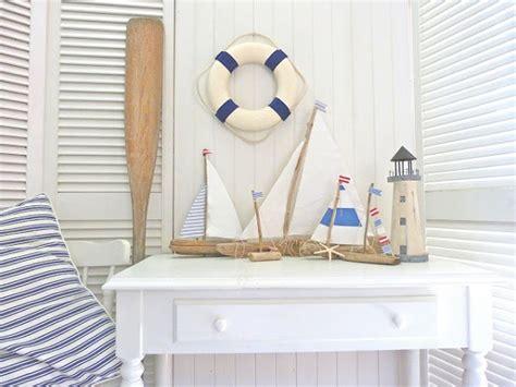 sailboat bathroom accessories diy nautical decor that makes a splash