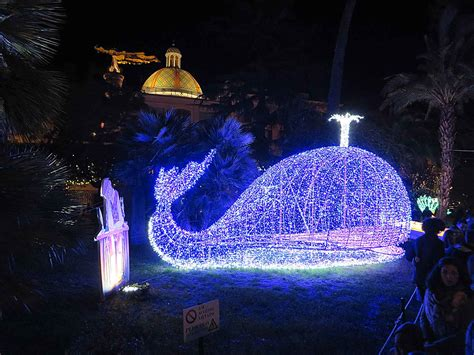 illuminazioni salerno salerno d artista edizione 2015 2016 187 diario viaggi