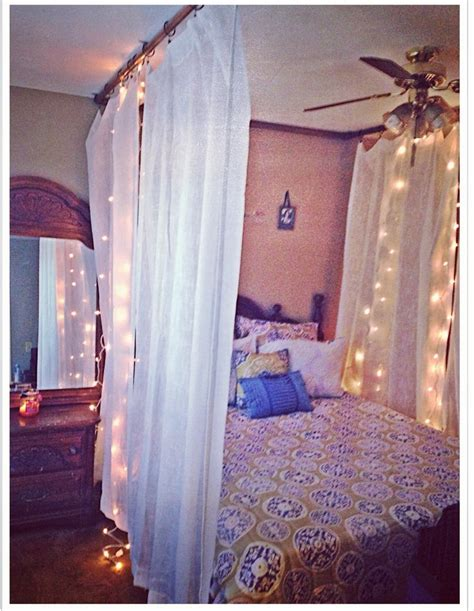Ceiling Bed Canopy Ceiling Mounted Bed Canopy Diy Ceiling Mounted Bed Canopy I Made Using Pvc Pipe Rustoleum