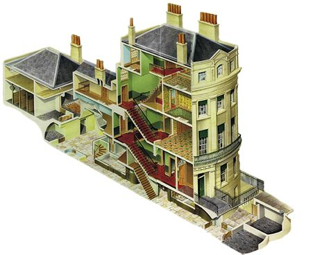 Small Luxury Homes Floor Plans by A Tour Of The Regency Town House The Regency Town House