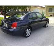 Picture Of 2004 Hyundai Elantra GLS Exterior