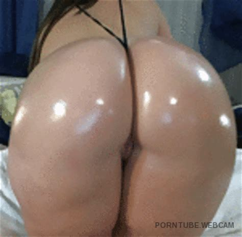 Oiled Webcam Ass Dances Giving The Opportunity To Sneak