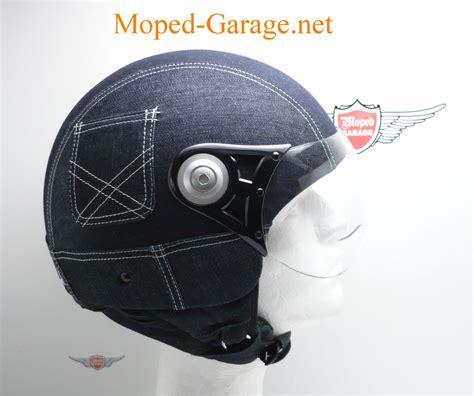 Mofa Helm by Moped Garage Net Motorrad Mofa Moped Roller Retro