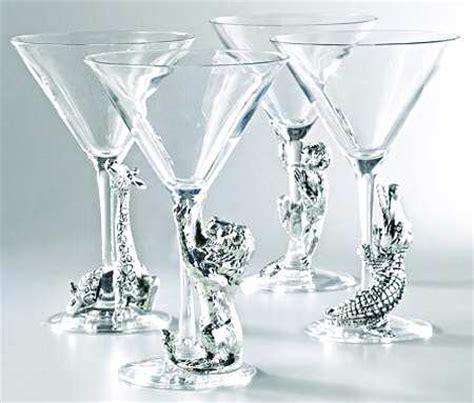 Safari Martini Glass It Or It by Arthur Court Safari At Replacements Ltd