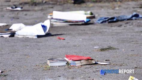 ufficio scolastico brindisi attentato sospeso il preside rino