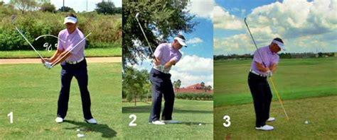 sean foley swing my golf june 2013