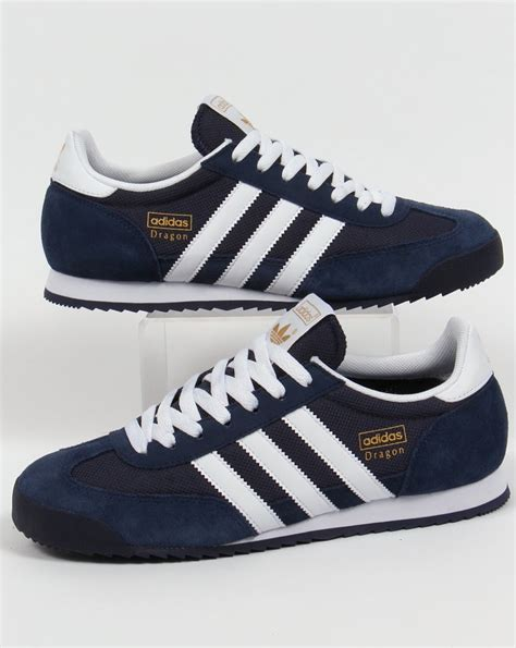 Adidas Nevy adidas trainers navy originals blue shoes mens