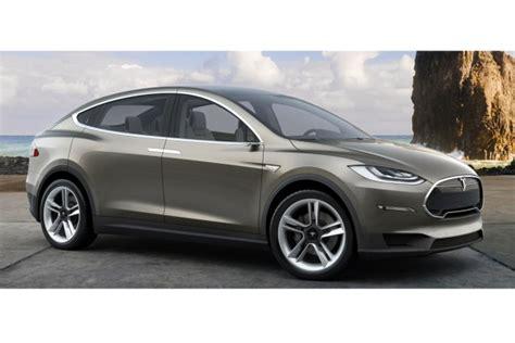 2015 Tesla Midsize Car 2016 Tesla Model X Edges Closer To Launch Edmunds